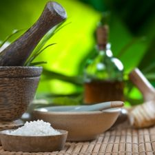 Blahodárná aromaterapie