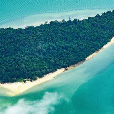 Ztracené ostrovy: Šlo o pozůstatek bájné Atlantidy?