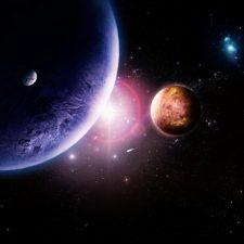 Šokující znalosti v pravěku: Znali naši předkové měsíce Marsu?