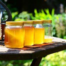 Pomůže vám na migrénu starý recept z medu?