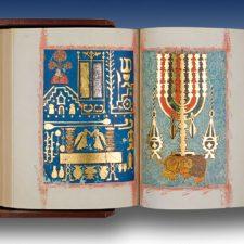Henochova kniha apokryfů: Obsahuje prastarý popis návštěvníků z hvězd?