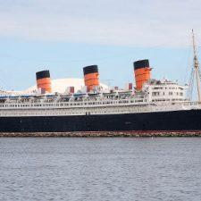 Queen Mary: Bloudí nejstrašidelnější lodí světa desítky přízraků?