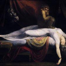 Jsou noční můry vzpomínkou na mimozemské únosy?