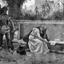 Zastavil Archimédes neporažené Římany tajnou zbraní?