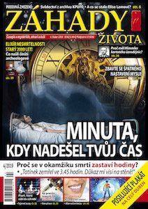 Ukázka časopisu
