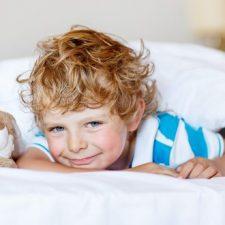 Energie prostoru: Jaký pokoj, takové dítě!