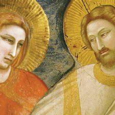 """Byl Ježíš ženatý? Podle tzv. """"Evangelia Ježíšovy manželky"""" ano"""