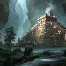 Živí potkávají mrtvé. Proč Mayové budovali podvodní labyrinty?