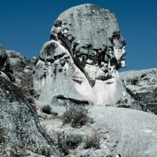 Kdo vytvořil záhadné Marcahuasi? Možná se o jeho stavitelích píše v Bibli