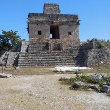 Mayskou civilizaci zničilo dvousetleté sucho. Hrozí i nám?
