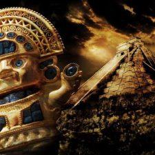 Kam se ztratilo zlato Inků? Podle legend září zeleným světlem…