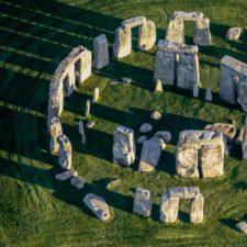 Stonehenge jako model Sluneční soustavy? Včetně zatím neznámých planet