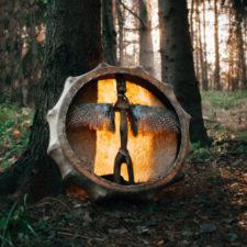 K čemu slouží šamanský buben?