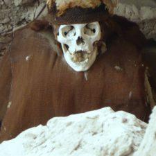Děsivé čačapojské mumie. Jakou hrůzu skrývají?