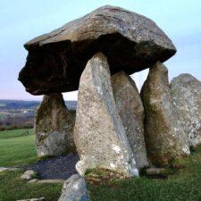 Podle posledních studií megality přišly z Bretaně. A jsou staré až 7000 let