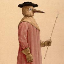 Mor – předsudky, pověry a mýty středověku. Ale i kousek pravdy