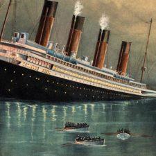 Záhadné náhody a legendy Titaniku. Jak to bylo doopravdy?