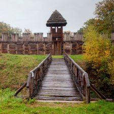 Tajemství nedobytných slovanských hradišť