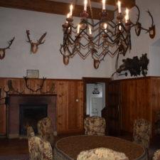 Ghost Group Paranormal Team – Vyšetřování na hradě Houska