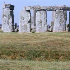 Další tajemství Stonehenge