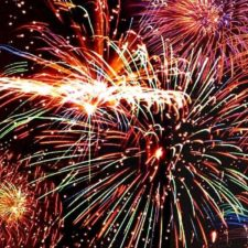 Silvestr a Nový rok – ohňostroje i konec světa. Ale proč?