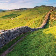 Římská hráz proti barbarům. Jak fungoval Hadriánův val?