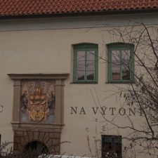 Přízraky pražského Podskalí – na vlastní kůži