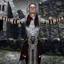 Tajemství legendární pirátky Alvildy