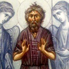 Jurodiví – boží blázni a jejich zázraky. Nesporné a nevysvětlitelné