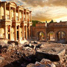 12 záhadně zaniklých dávných civilizací. Víte, které to jsou?