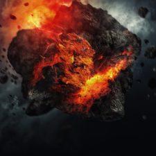 Tunguzský meteorit přinesl mor. Záhadný, jako on sám