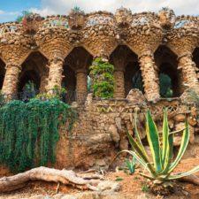 Šílené a krásné světy slavného architekta