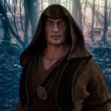 Smrtelně nebezpečná magie keltských druidů