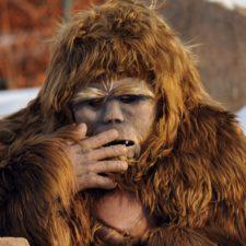 V Rusku se podařilo ochočit sněžného muže