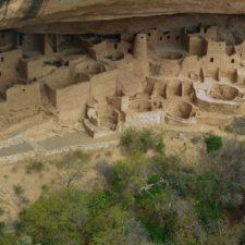Kam zmizeli Anasaziové?