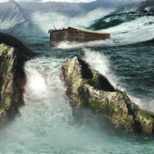 Nové důkazy o potopě biblických rozměrů. A další jsou na cestě