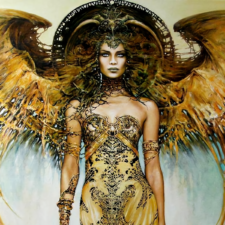 Kde se skrývá zlatá socha tajemné bohyně Jumaly?