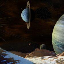 Planety se pohnuly ve svých drahách. Je to vůbec možné?