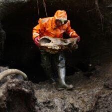 Záhadná civilizace lovců mamutů na Krymu. Co nám chtěla sdělit?