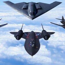 Nafukovací letadlo a další bizarnosti s křídly. Někdy dokonce i létaly