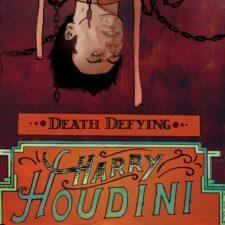 Neobvyklá smrt mistra triků Harry Houdiniho