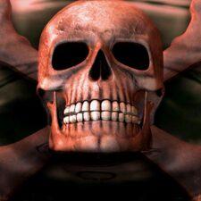 Zaručené prostředky proti upírům – smrtihlav a popel zjeho spáleného srdce