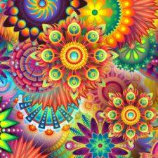 Záhadná synestezie. Zvuky vnímáme jako barvy a pak ztoho vyrosteme