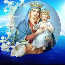 Mariánská zjevení nejen v Heroldsbachu. Stojí za nimi mimozemské bytosti?