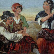 Tajemný původ národů. Kde se Romové naučili vykládat karty?