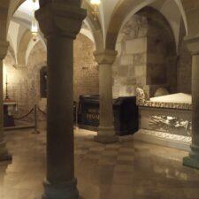Wawelské záhady – podzemní tunel až na Slovensko a prokletá hrobka