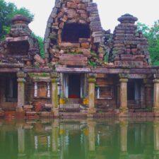 Vodní chrámy v Indii – víc než jen voda