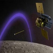 Záhadná struktura v kráteru Merkuru stále čeká na vysvětlení