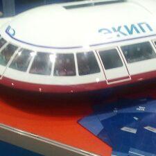 Rusové vyráběli létající talíře!