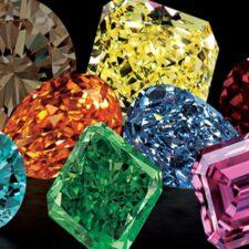 Diamanty nosící smůlu. Šlo by jejich prokletí zlomit?